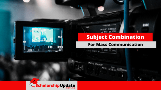 Subject For Mass Communication