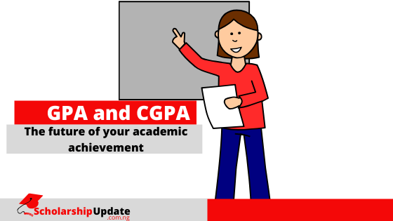 what is the meaning of CGPA