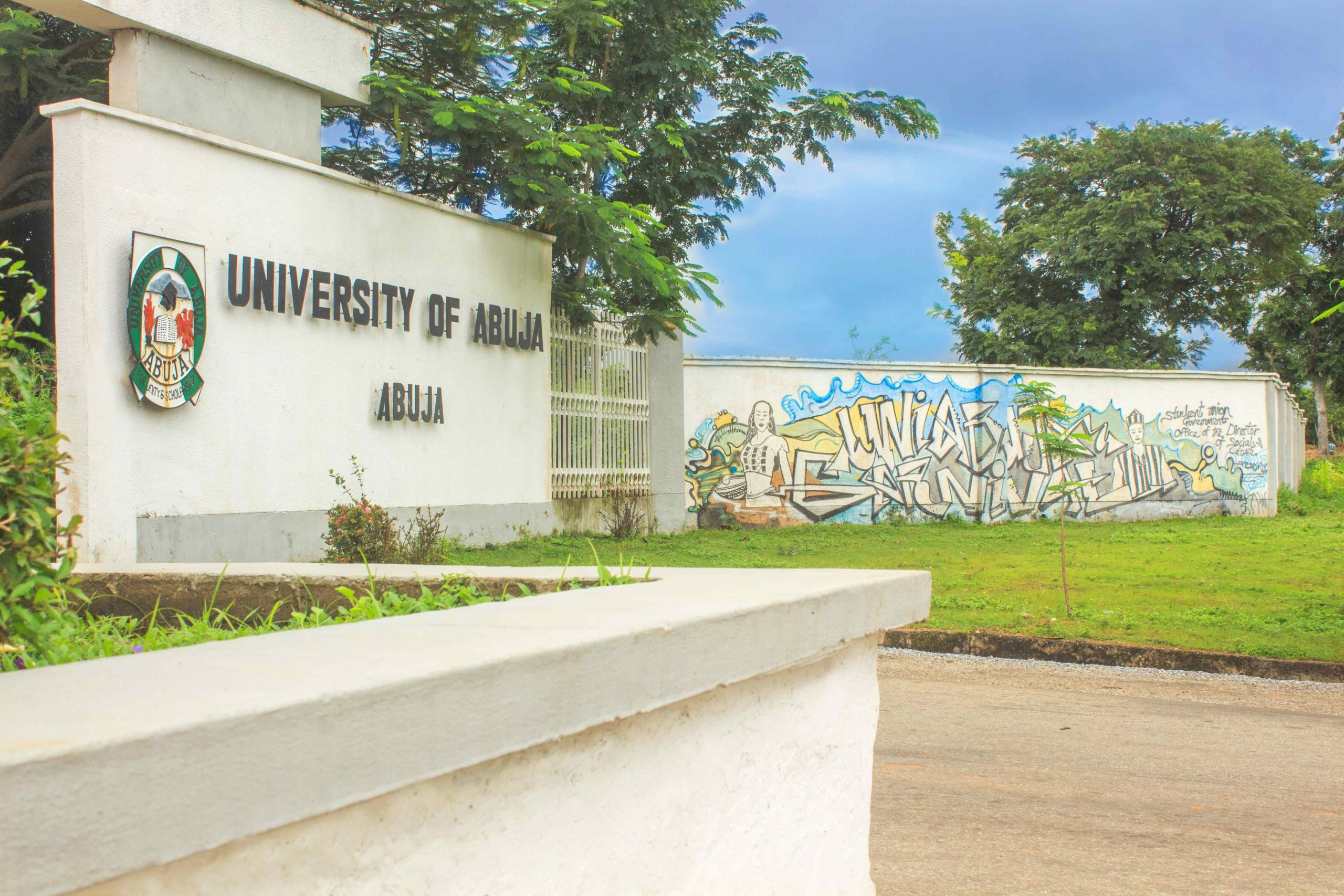 university of abuja postgraduate courses
