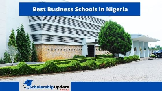 Best Business Schools in Nigeria