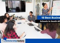 Best Business Schools In South Africa
