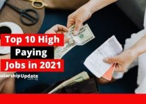 Highest Paid Bachelor Degree Jobs in 2021