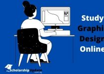 Where to Study Graphic Design Online