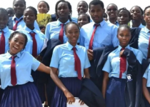 Scholarships For Secondary School Students