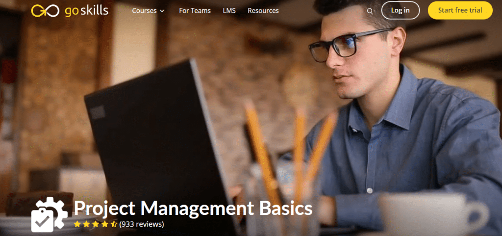 free online courses on project management