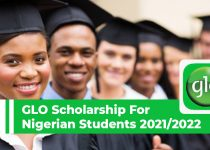 GLO Scholarship For Nigerian Students