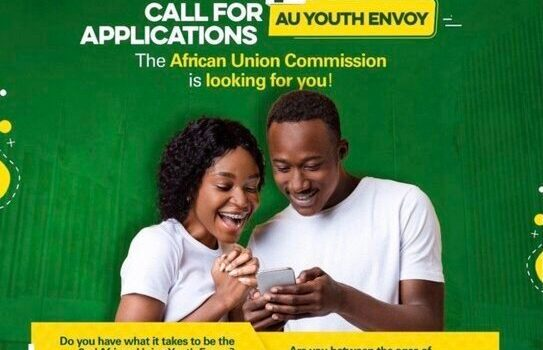 African Union Commission Chairperson's Youth Envoy
